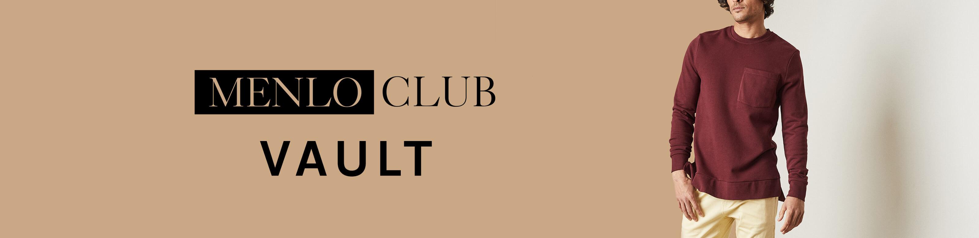 db976f7fb301e MENLO CLUB VAULT banner advertisement