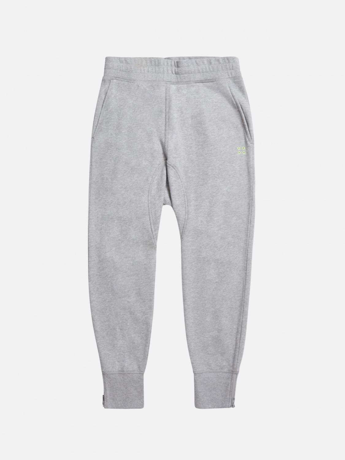 ace pant - heather gray