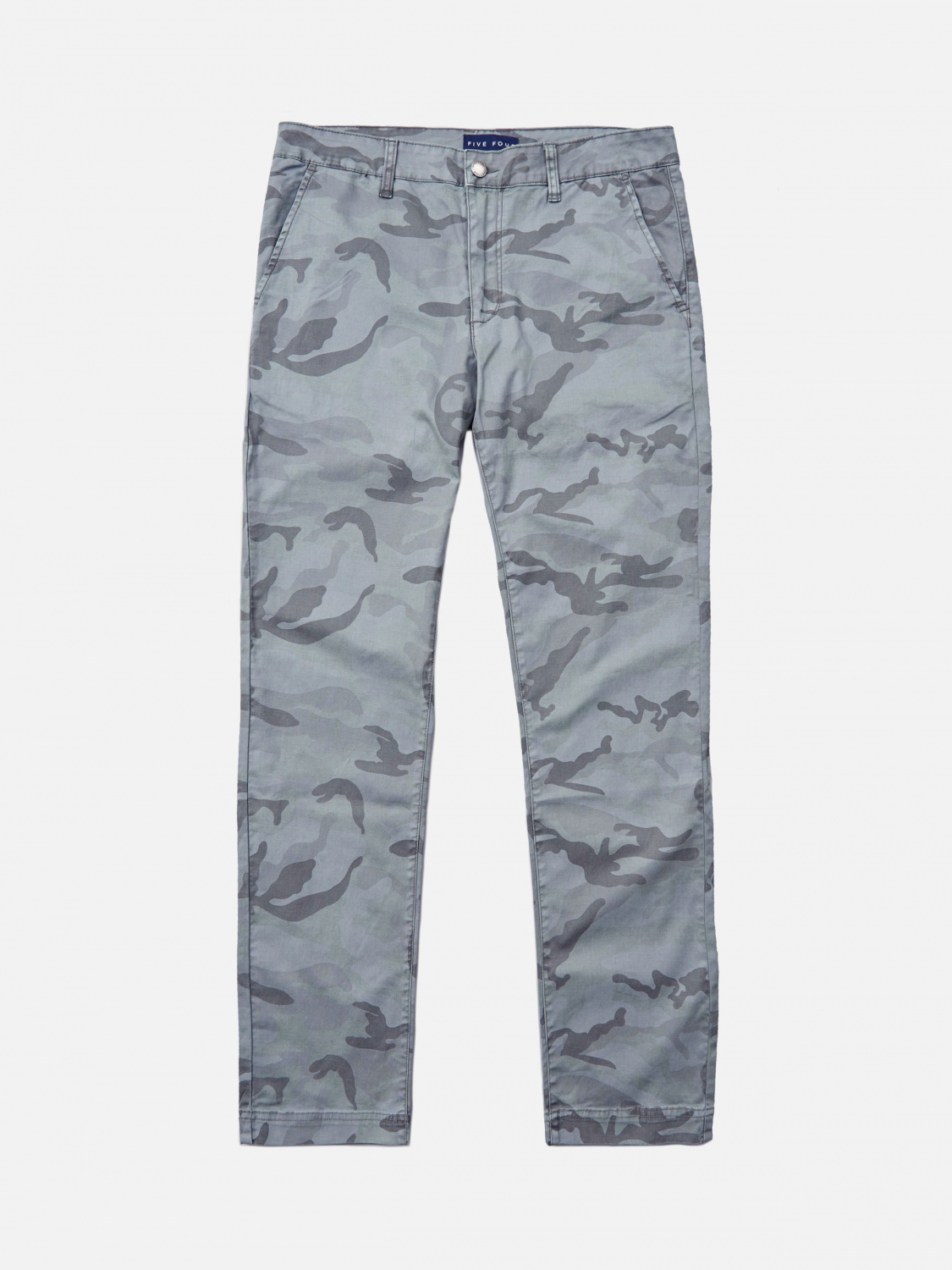 backus relaxed pant  - gray