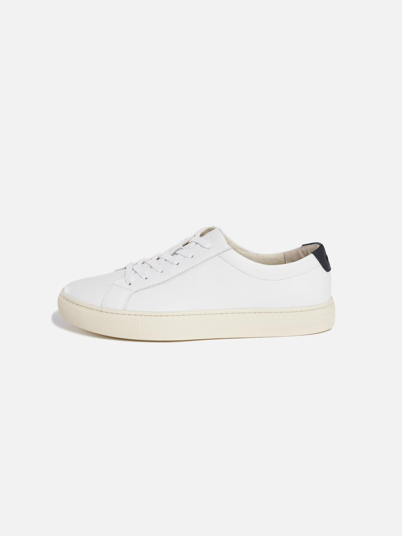 kurt leather sneakers