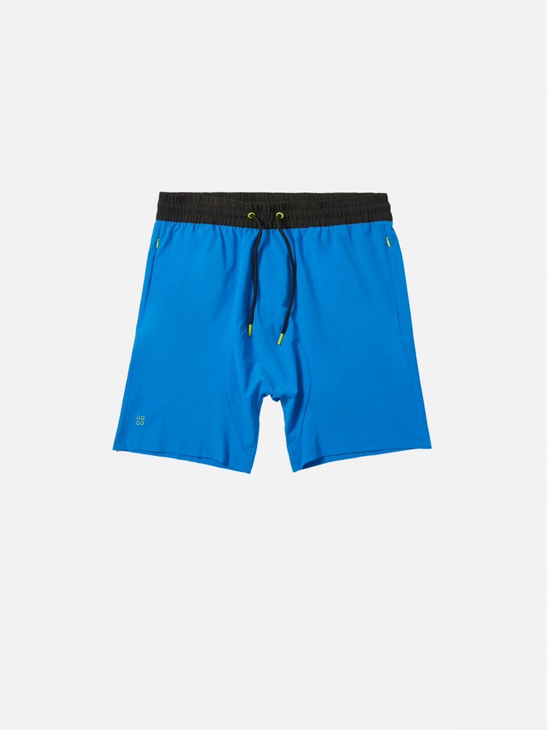 reggie short - royal blue