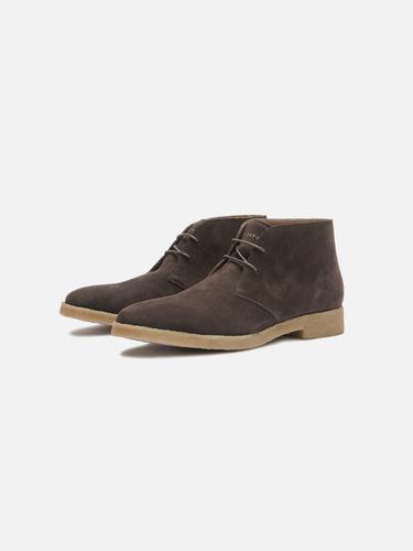 731ddb27b23 Truman Chukka Boot - Brown. New Republic