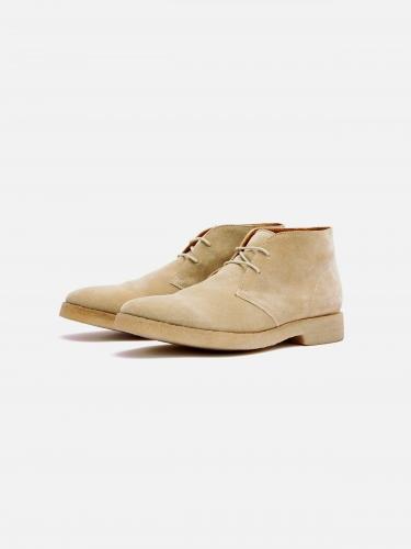 16311a58f622 Truman Chukka Boot - Sand